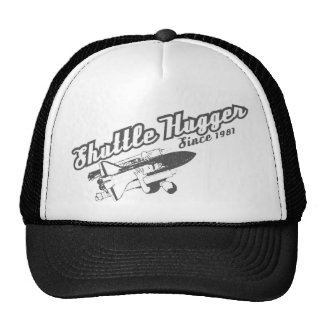 Shuttle Hugger Since 1981 Hat