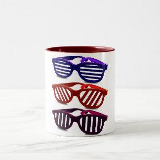 Shuttle Shade Coffee Mug