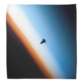 Shuttle Silhouette Do-rags