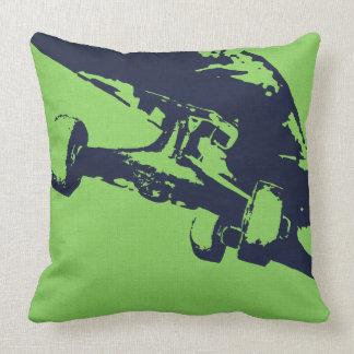Shuvit Shove-It Skateboard Pillow Cushions
