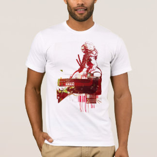 SHWANN V3.1 T-Shirt
