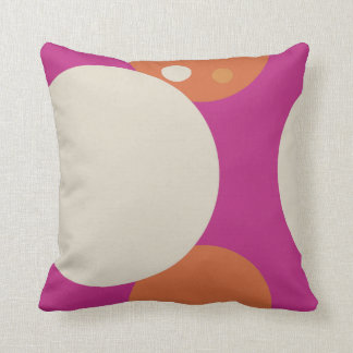 """Shy Away"" Accent Pillow"