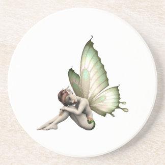 Shy Fairy Coaster