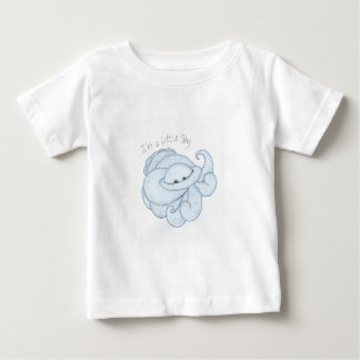 shy guy baby T-Shirt