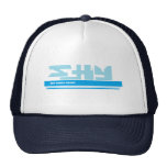 Shy Works Group Mesh Hats