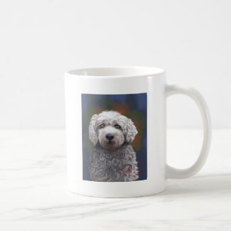 Shyanne Bichon Frise/ King Charles Cavalier Coffee Mug