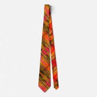 Si Leaf Tie