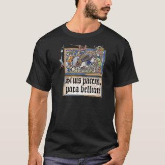 si vis pacem T-Shirt