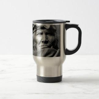 Si Wa Wata Wa (Zuni elder) Mug