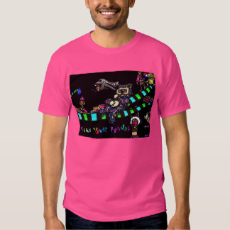 Sia-Clap Your Hands Shirts