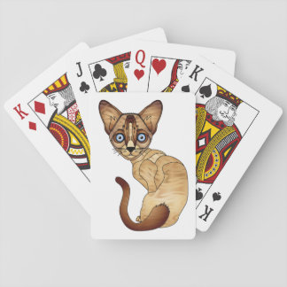 Siamese Cat Cards