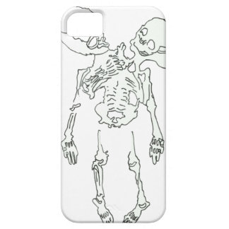 Siamese hull iPhone 5 covers