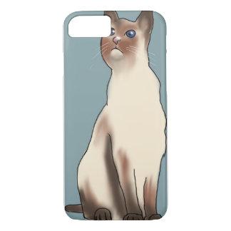 Siamese iphone iPhone 7 case