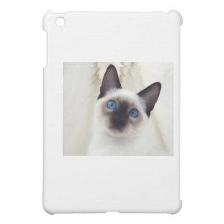 Siamese Kitten Cover For The iPad Mini