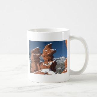 Siamese Twins and Pikes Peak Mug