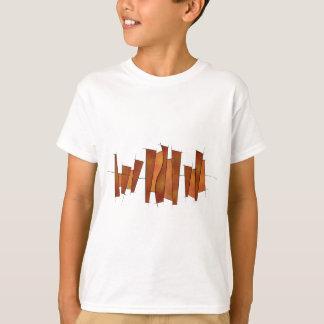 Siangonissa V1 - falling leaves T-Shirt