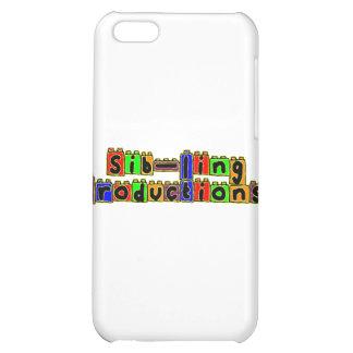 Sib-Ling Logo iPhone 5C Case