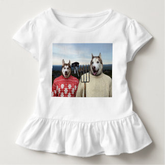 Siberian Gothic Toddler T-Shirt
