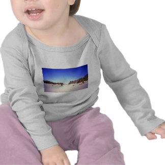 Siberian Huskies Shirt