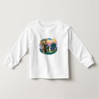 Siberian Husky (#3) Toddler T-Shirt