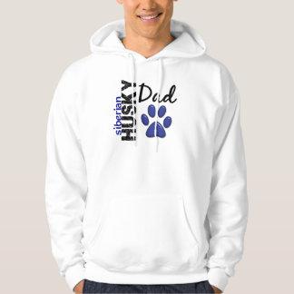 Siberian Husky Dad 2 Sweatshirt
