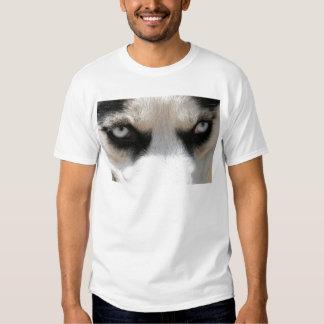 Siberian Husky Demon 4 Shirt