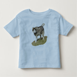 Siberian Husky Dog Shirts