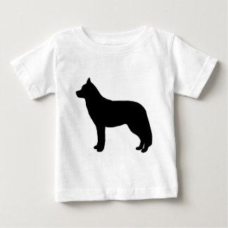 Siberian Husky Gear Baby T-Shirt