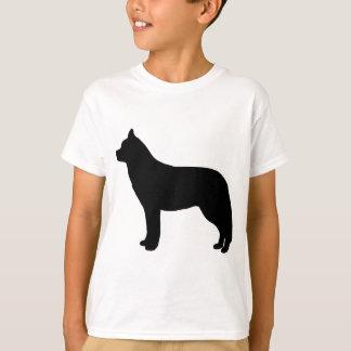 Siberian Husky Gear Tshirts
