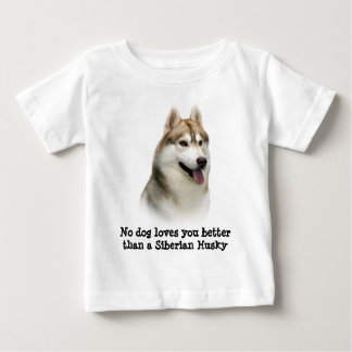 Siberian Husky Gorgeous Toddler Unisex T-Shirt