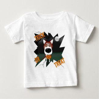 Siberian Husky Halloween Tshirts