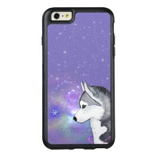 Siberian Husky OtterBox Defender iPhone 6 Plus