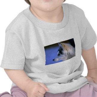 Siberian Husky pup Tee Shirts