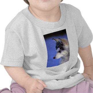 Siberian Husky pup Tee Shirt