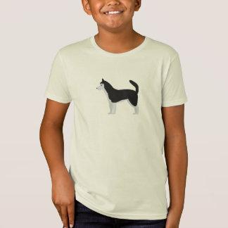 Siberian Husky Shirts