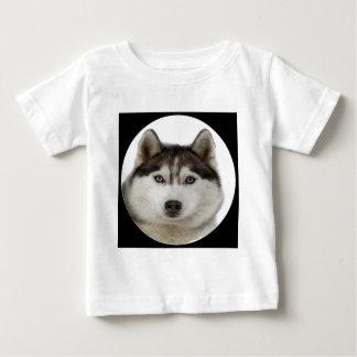 """Siberian Husky"" Tee Shirts"