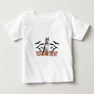 Siberian Husky Trick T Shirts.png Tees