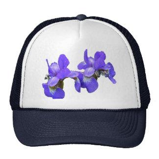 Siberian Iris Coordinating Items Cap