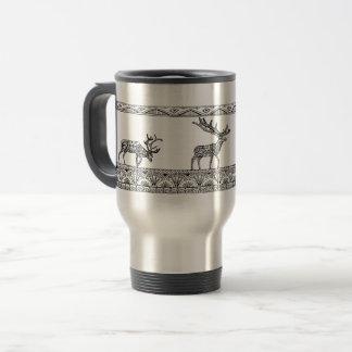 Siberian spirit travel mug