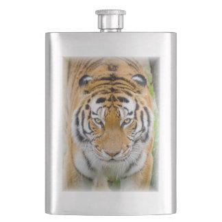 Siberian tiger flasks
