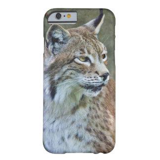 Siberin Lynx iPhone 6 Case