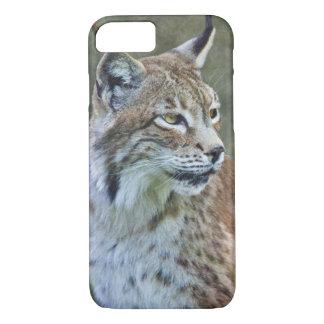 Siberin Lynx iPhone 8/7 Case