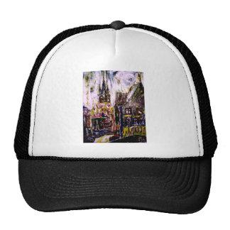 Sibiu 1 trucker hats