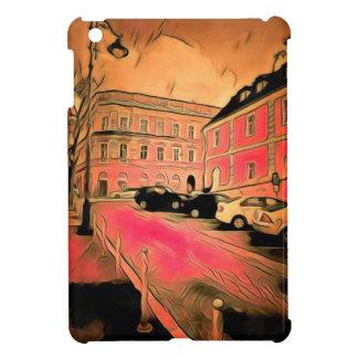 Sibiu painting iPad mini cases