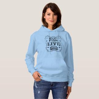 Sibley Brothers Outdoors Sweatshirt