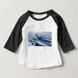 Siblings Baby T-Shirt