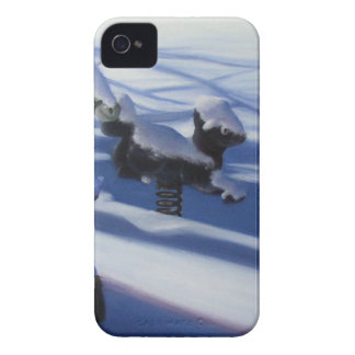 Siblings Case-Mate iPhone 4 Cases