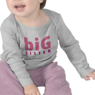 SIBLINGS COLLECTION - big sister {pink}