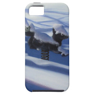 Siblings Tough iPhone 5 Case