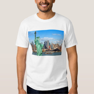 Sibon NewYork Mr. T-shirt! (small) T Shirts